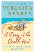 Cover-Bild zu A Day at the Beach Hut (eBook) von Henry, Veronica