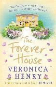 Cover-Bild zu The Forever House von Henry, Veronica