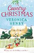 Cover-Bild zu A Country Christmas von Henry, Veronica