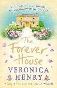 Cover-Bild zu Forever House (eBook) von Henry, Veronica