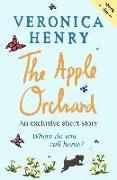 Cover-Bild zu The Apple Orchard (eBook) von Henry, Veronica