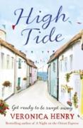 Cover-Bild zu High Tide (eBook) von Henry, Veronica