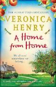 Cover-Bild zu Home From Home (eBook) von Henry, Veronica