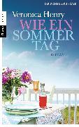 Cover-Bild zu Wie ein Sommertag (eBook) von Henry, Veronica