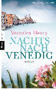 Cover-Bild zu Nachts nach Venedig (eBook) von Henry, Veronica