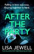 Cover-Bild zu After the Party (eBook) von Jewell, Lisa