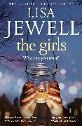 Cover-Bild zu The Girls (eBook) von Jewell, Lisa