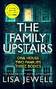 Cover-Bild zu The Family Upstairs von Jewell, Lisa
