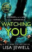 Cover-Bild zu Watching You von Jewell, Lisa