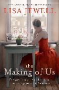 Cover-Bild zu The Making of Us (eBook) von Jewell, Lisa
