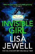 Cover-Bild zu Invisible Girl von Jewell, Lisa
