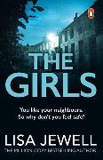 Cover-Bild zu The Girls von Jewell, Lisa