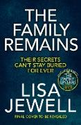 Cover-Bild zu The Family Remains (eBook) von Jewell, Lisa