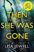 Cover-Bild zu Then She Was Gone (eBook) von Jewell, Lisa