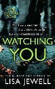 Cover-Bild zu Watching You (eBook) von Jewell, Lisa