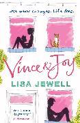 Cover-Bild zu Vince and Joy (eBook) von Jewell, Lisa