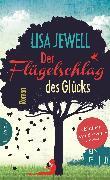 Cover-Bild zu Der Flügelschlag des Glücks (eBook) von Jewell, Lisa