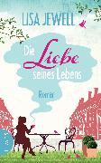 Cover-Bild zu Die Liebe seines Lebens (eBook) von Jewell, Lisa