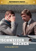 Cover-Bild zu Die Schweizermacher (Restaurierte Version) von Rolf Lyssy (Reg.)