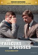 Cover-Bild zu Les Faiseurs de Suisse (F) (Version Restaurée) von Rolf Lyssy (Reg.)