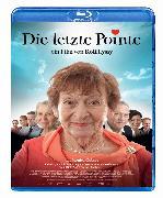 Cover-Bild zu Die letzte Pointe - Blu-ray von Rolf Lyssy (Reg.)