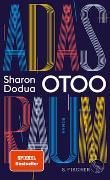 Cover-Bild zu Adas Raum von Otoo, Sharon Dodua
