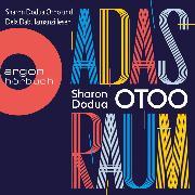 Cover-Bild zu Adas Raum (Ungekürzt) (Audio Download) von Otoo, Sharon Dodua
