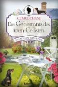 Cover-Bild zu Das Geheimnis des toten Cellisten von Chase, Clare