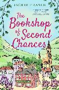 Cover-Bild zu The Bookshop of Second Chances von Fraser, Jackie