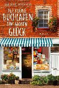 Cover-Bild zu Der kleine Buchladen zum großen Glück (eBook) von Fraser, Jackie