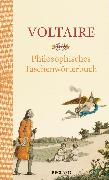 Cover-Bild zu Philosophisches Taschenwörterbuch (eBook) von Voltaire