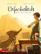 Cover-Bild zu Elefantastisch von Engler, Michael