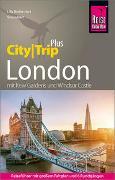 Cover-Bild zu Reise Know-How Reiseführer London (CityTrip PLUS) von Hart, Simon