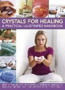 Cover-Bild zu Crystals for Healing von Lilly Susan & Simon