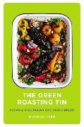 The Green Roasting Tin von Iyer, Rukmini