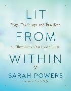 Lit from Within von Powers, Sarah