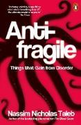 Antifragile von Taleb, Nassim Nicholas
