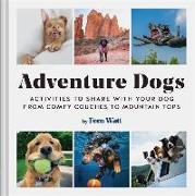 Adventure Dogs von Watt, Lauren