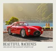 Beautiful Machines von Klanten, Robert (Hrsg.)