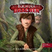 Cover-Bild zu Buch der Drachen (Das Original-Hörspiel zum Film-Special) (Audio Download) von Karallus, Thomas