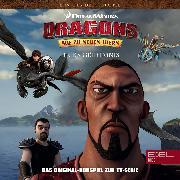 Cover-Bild zu Folge 49: Hicks Geheimnis / Der große Kampf 1+2 (Das Original Hörspiel zur TV-Serie) (Audio Download) von Karallus, Thomas