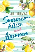 Cover-Bild zu Sommerküsse und Limonen (eBook) von Thomas, Jo