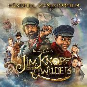 Cover-Bild zu Jim Knopf und die Wilde 13 (Hörspiel zum Kinofilm) (Audio Download) von Karallus, Thomas