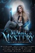 Cover-Bild zu Magic & Mystery: A Limited Edition Urban Fantasy Mystery Anthology (eBook) von Roman, Celia