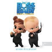 Cover-Bild zu Boss Baby 2 - Schluss mit Kindergarten (Das Original Hörspiel zum Kinofilm) (Audio Download) von Karallus, Thomas
