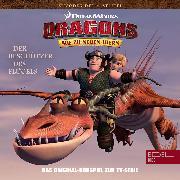 Cover-Bild zu Folge 39: Die Beschützer des Flügels 1 + 2 (Das Original-Hörspiel zur TV-Serie) (Audio Download) von Karallus, Thomas