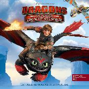 Cover-Bild zu Das große Drachenrennen (Das Original-Hörspiel zum Film-Special) (Audio Download) von Karallus, Thomas