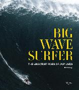 Big Wave Surfer von Lenny, Kai