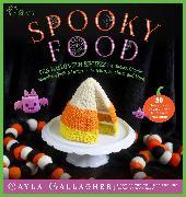 Spooky Food von Gallagher, Cayla