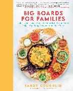 Big Boards for Families von Coughlin, Sandy